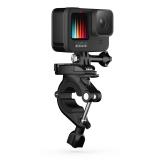 GoPro Handlebar / Seatpost / Pole Mount černý