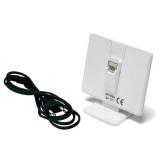 Honeywell ATF800 pro řídící jednotku EvoTouch WiFi (stojan) bílá
