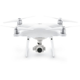 DJI Phantom 4 Pro+, 4K Ultra HD kamera bílý