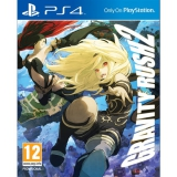 Sony PlayStation 4 Gravity Rush 2