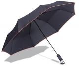 Papaler P101 s deštníkem černý