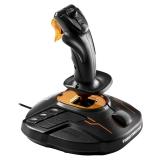 Thrustmaster T16000M FCS pro PC černý/oranžový