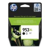 HP 953XL 2000 stran černá