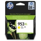 HP 953XL 1600 stran - žlutá