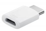 Samsung Micro USB / USB-C (3ks) (EE-GN930) bílá