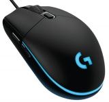 Logitech Gaming G203 Prodigy černá