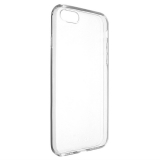 FIXED Skin pro Apple iPhone 8/7 průhledný