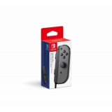 Nintendo Joy-Con (R) šedý