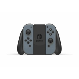 Nintendo Joy-Con Charging Grip šedý