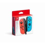 Nintendo Joy-Con Pair černý/modrý