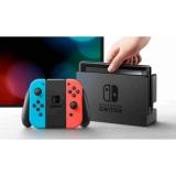 Nintendo Switch s Joy-Con - modro/ červená červená/modrá
