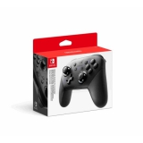 Nintendo Switch Pro Controller černý
