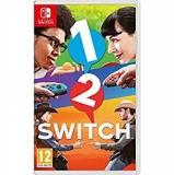 Nintendo SWITCH 1 2