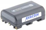 Avacom pro Sony NP-FM50, QM50 Li-ion 7,2V 1100mAh