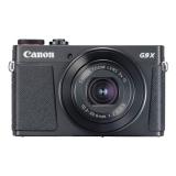 Canon PowerShot PowerShot G9 X Mark II Black černý