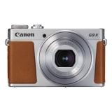 Canon PowerShot PowerShot G9 X Mark II Silver stříbrný