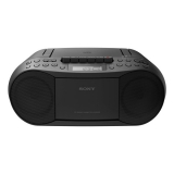 Sony CFD-S70B černý