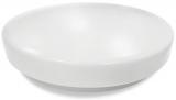 Tesla kruh, 320 x 80 mm, 18W, 14600 lm bílé