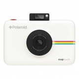 Polaroid SNAP TOUCH Instant Digital bílý