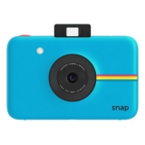 Polaroid SNAP Instant Digital modrý