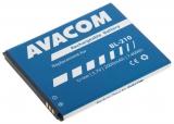 Avacom pro Lenovo A536, Li-Ion 3,7V 2000mAh (náhrada BL210)