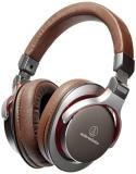 Audio-technica ATH-MSR7 hnědá
