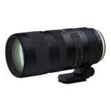 Tamron SP 70-200 mm F/2.8 Di VC USD G2 pro Canon  černý + dárek