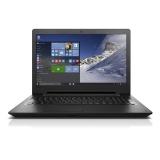Lenovo IdeaPad 110-15ISK černý