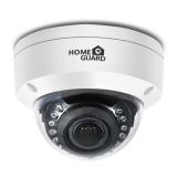 iGET HOMEGUARD HGPLM829 - barevná venkovní odolná Dome FullHD 1080p CCTV , IP66