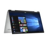 Dell XPS 13 (9365) Touch stříbrný