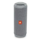 JBL FLIP4 šedý
