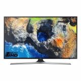 Samsung UE50MU6172 černá