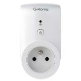 EMOS G-Homa s Wi-Fi bílý