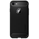 Spigen Rugged Armor Apple iPhone 7 černý