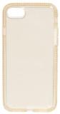 Beeyo Diamond Frame pro Apple iPhone 8/7 zlatý
