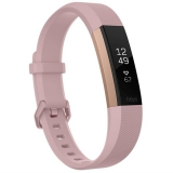 Fitbit Alta HR small - Pink Rose Gold