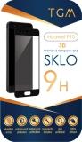 TGM 3D pro Huawei P10 - černý rám
