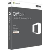 Microsoft Office 2016 pro domácnosti a podnikatele pro MAC CZ