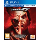 Bandai Namco Games PlayStation 4 Tekken 7