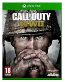 Activision Xbox One Call of Duty: WWII