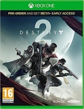 Activision Xbox One Destiny 2