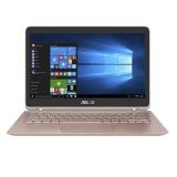 Asus ZenBook Flip UX360UAK-BB398T růžový/zlatý + dárky