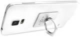 FIXED Ring s prstýnkem - střírbný stříbrný