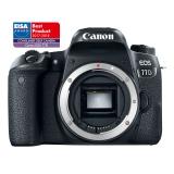 Canon EOS 77D tělo černý