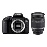 Canon EOS 800D + 18-200 IS černý