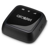 ALCATEL MOVETRACK MK20, Bag verze černý/modrý