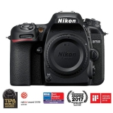 Nikon D7500 tělo černý