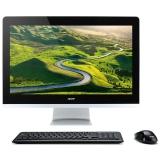 Acer Aspire AZ3-715 černý