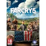 Ubisoft PC FAR CRY 5