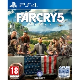 Ubisoft PlayStation 4 FAR CRY 5